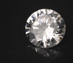 ダイヤモンド磨き
